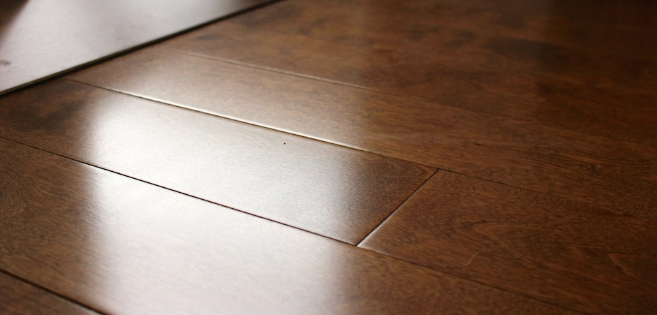 Engineered hardwood flooring project north vancouver for North wood flooring