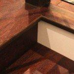 install solid hardwood