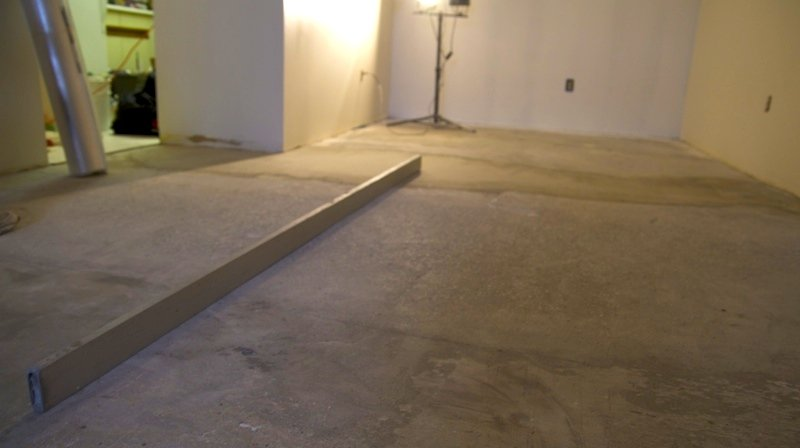 to choose best flooring for basement subfloor leveling vancouver