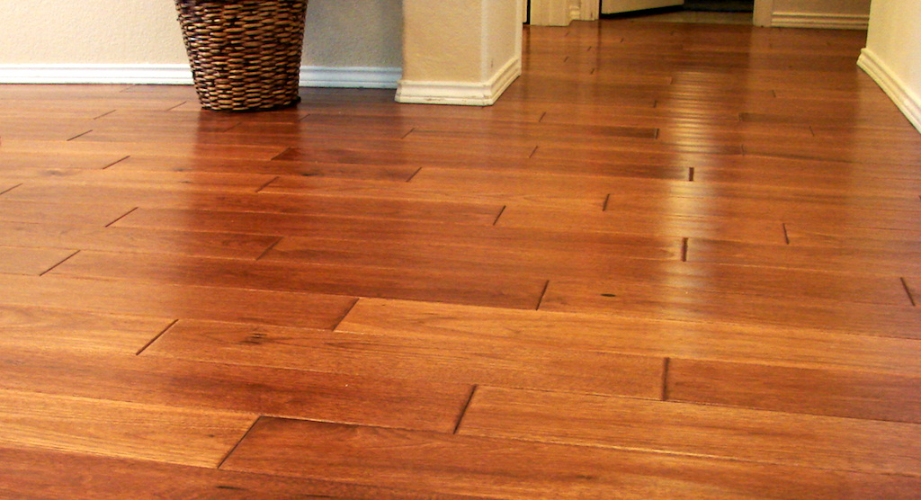 How Much Does It Cost to Install Engineered Hardwood Floors