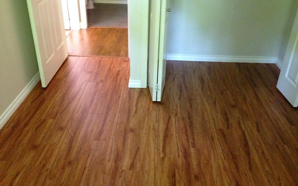 Laminate floor port moody carpet laminate hardwood for Laminate wood flooring installation companies