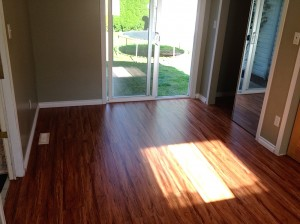 north vancouver lamiante floors