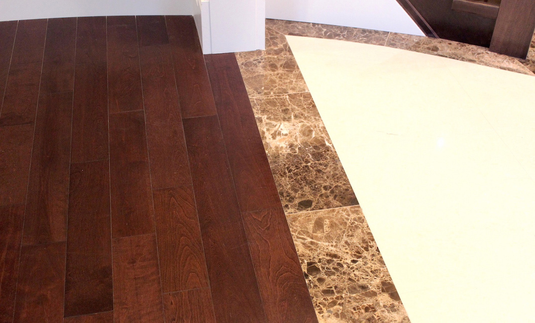 Transition hardwood vancouver bc