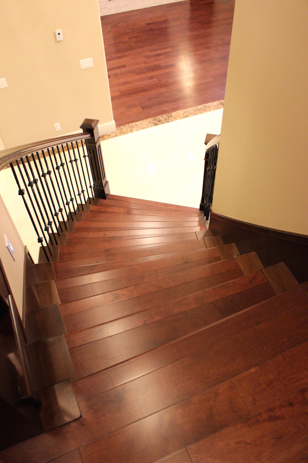 woos stairs vancouver company