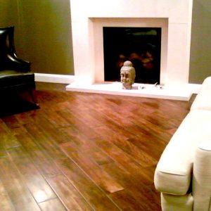 Hardwood flooring burnaby