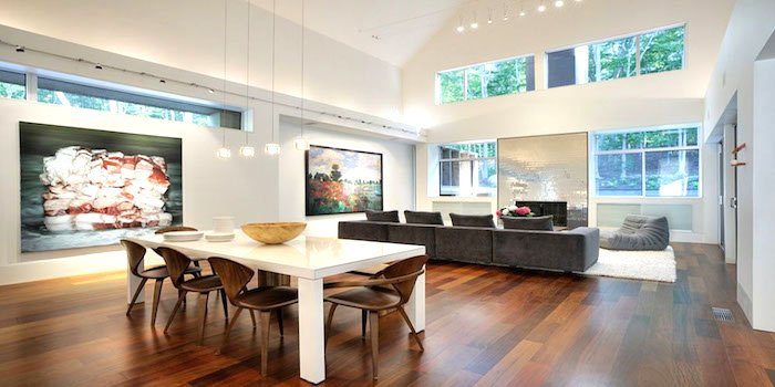 Hardwood floor installation vancouver for Hardwood floors vancouver