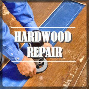 hardwood floor repair vancouver