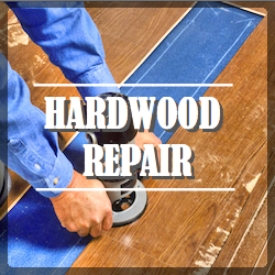 hardwood floor repair vancouver