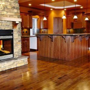 hardwood flooring project plan
