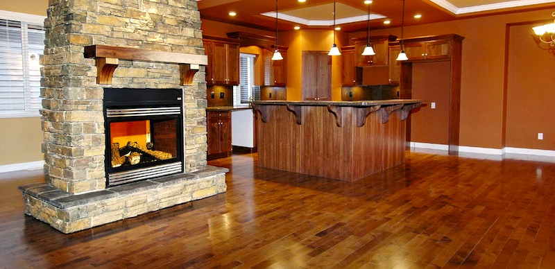 hardwood flooring project plan