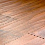 How to choose Hardwood flooring