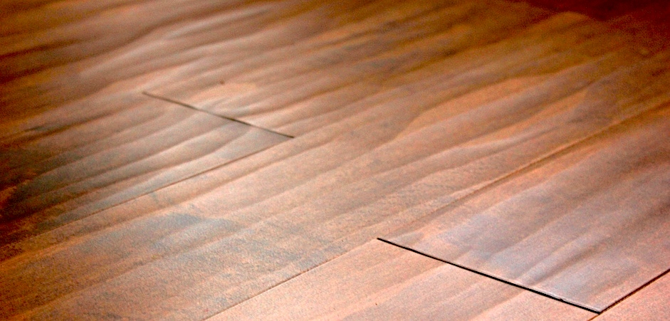 How to choose Hardwood flooring in Vancouver