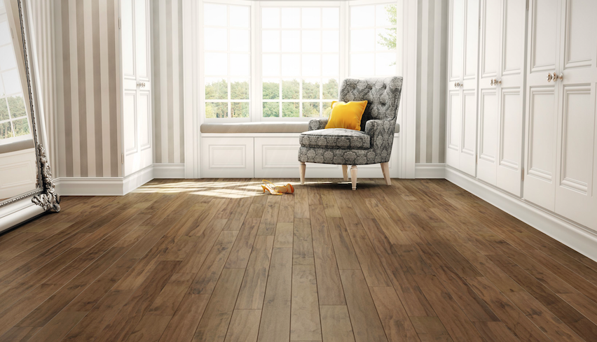 How to choose Hardwood floors in Vancouver