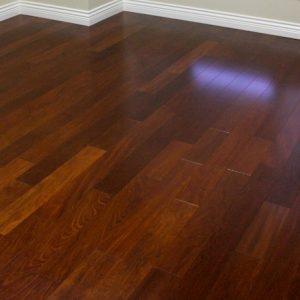 HArdwood Flooring company vancouver