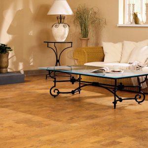 cork floor planks vancouver