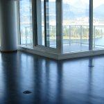 engineered hardwood flooring downtown vancuver