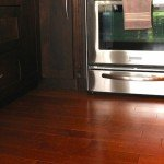 engineered hardwood floor isntallation west vancouver