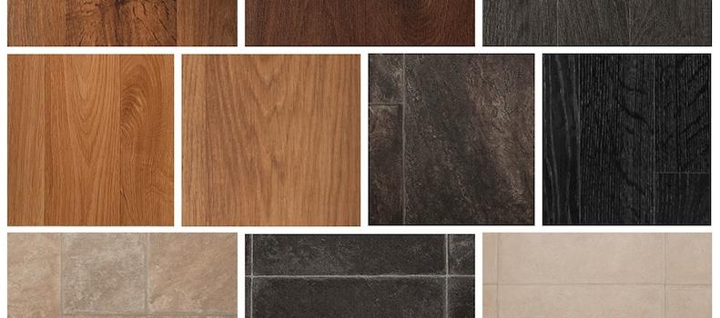 flooring samples Vancouver bc canada
