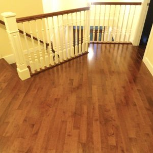 hardwood flooring instalaltion in richmond bc