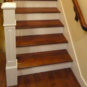 hardwood flooring richmond BC