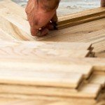 What is the cost to install hardwood floors? Hardwood floor installation cost