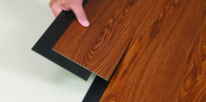 vinyl flooring plank for basement