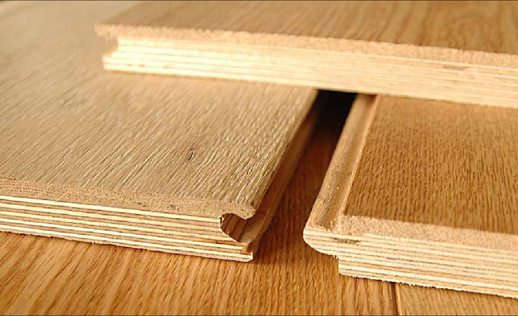 Canadian hardwood flooring characteristics and leading for Flooring manufacturers