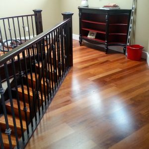 hallway hardwood flooring vancouver