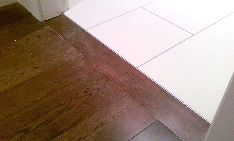Hardwood And Tile Connection Carpet Laminate Vinyl