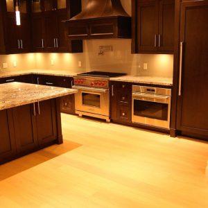 hardwood flooring kitchen vancouver bc