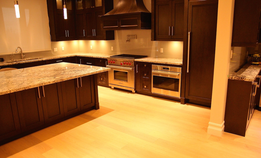 Hardwood flooring kitchen vancouver bc carpet laminate for Hardwood floors vancouver