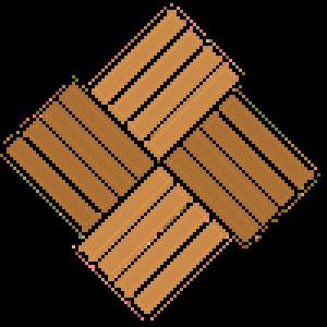 wide plank hardwood flooring mobile