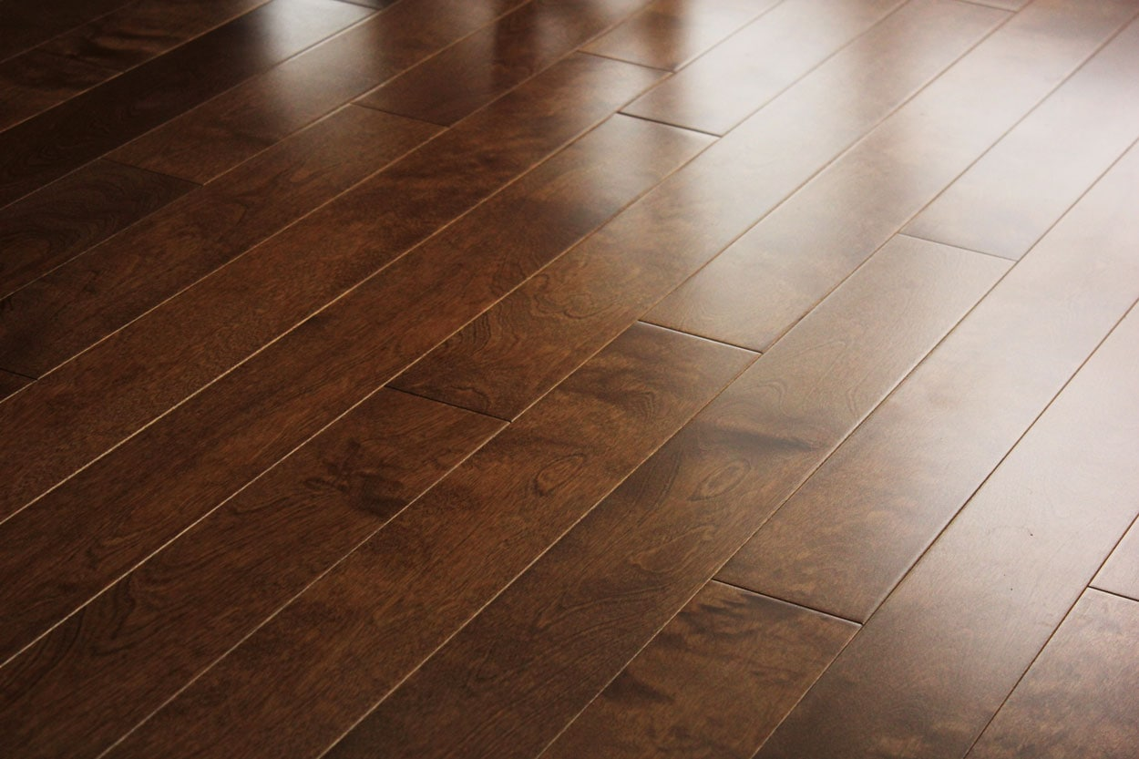 Engineered Hardwood Flooring In Vancouver Carpet