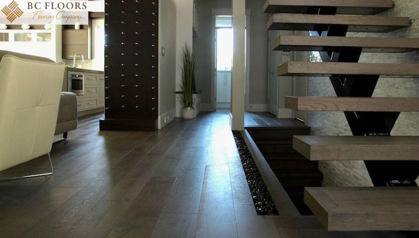 Vancouver Flooring