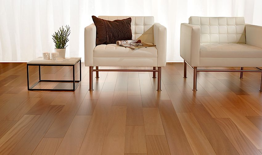 Vancouver laminate flooring