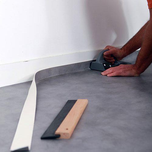 sheet vinyl & linoleum flooring