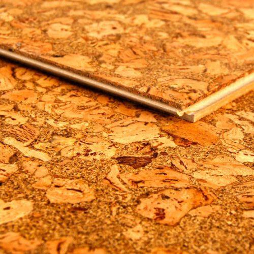cork flooring vancouver