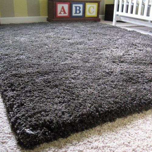 Plush carpet vancouver