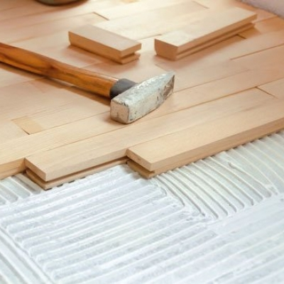 BC FLOORS® Solid Wood Flooring Vancouver Solid Hardwood & Parquet